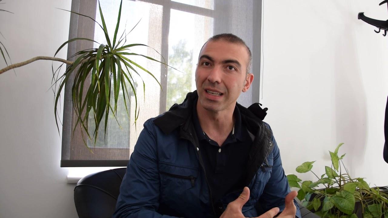 Ο υπ. Ευρωβουλευτής κ. Νικολαιδης Αλέξανδρος μίλησε στην κάμερα του pna.gr