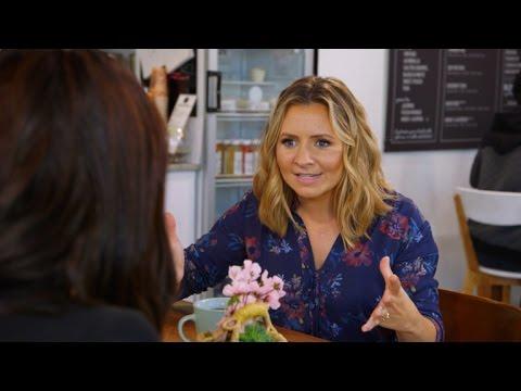 Hollywood Darlings Sneak Peek: Beverley Mitchell
