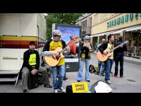 Tommy Klapper + Band - Fußgängerzone Dortmund