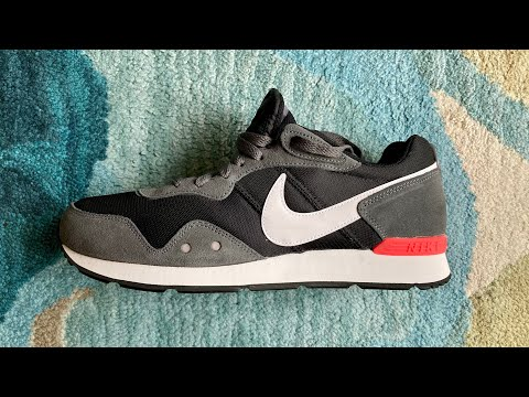 Damn Good. Nike Men's Venture Runner Shoes Unboxing + First Impression's