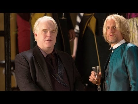 The Hunger Games Cast & Crew Mourn Philip Seymour Hoffman