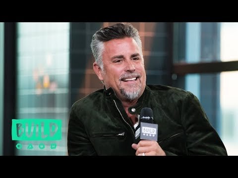 Richard Rawlings Chats About