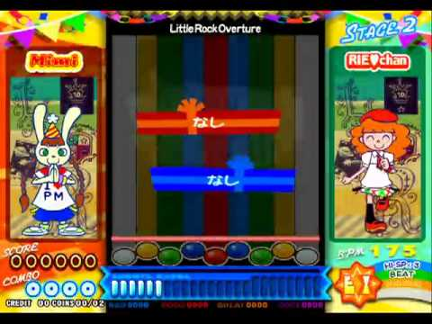 pop'n music 16 PARTY - Game playing