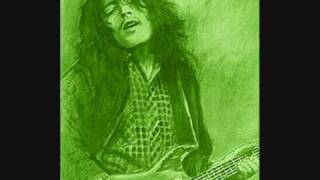 Watch Rory Gallagher Crest Of A Wave video