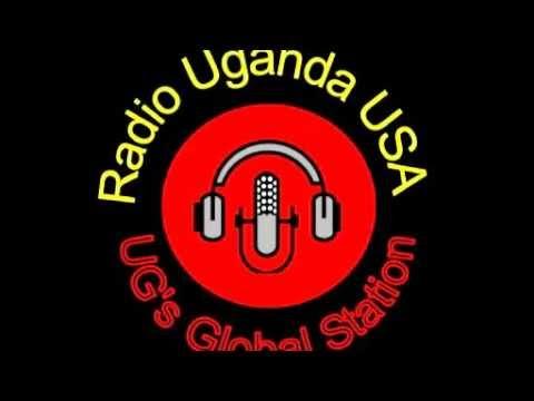Desire Luzinda on radio Uganda USa with Idreda Jane 20121101 174630 446