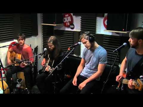 Imagine Dragons - Shots - Session Acoustique OÜI FM