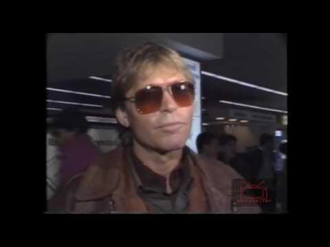 John Denver / Interview [1986]