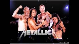 Metallica- The Unforgiven: Partie 1,2,3 et 4