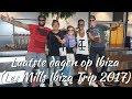 Vlog #6: Laatste dagen op Ibiza (Les Mills Ibiza Trip 2017)