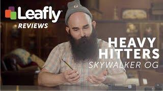 Skywalker OG Cartridge by Heavy Hitters – Leafly Reviews