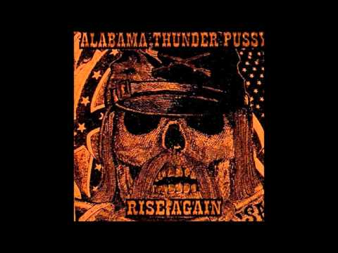 Fever 103 - Alabama Thunderpussy