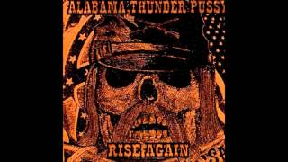 Fever 103 - Alabama Thunderpussy