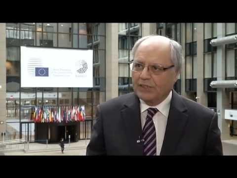 Extraordinary Eurogroup meeting - S41 - ONE