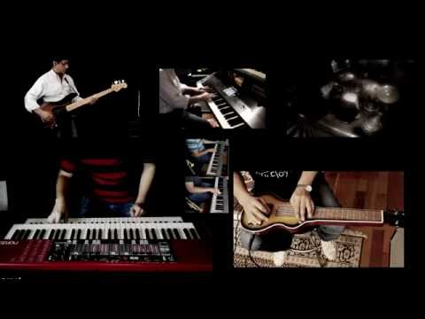 Atom Heart Mother Suite - Pink Floyd Cover
