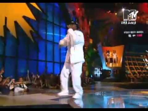 50 Cent Ft G Unit P I M P Live at MTV Awards 2003