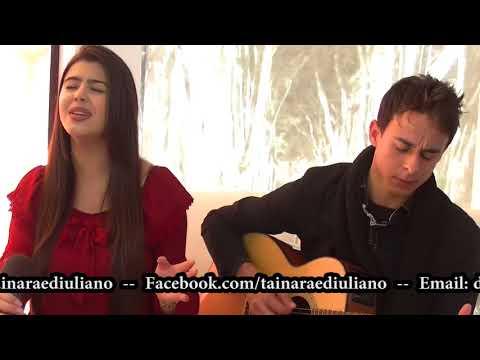 Tainara e Diuliano/Entrevista/Rede Super