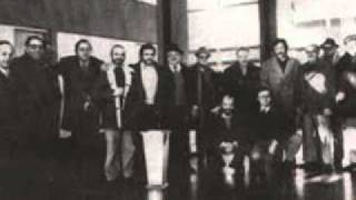 Allegro tangabile - Astor Piazzolla