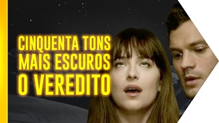 50 Tons Mais Escuros - O Veredito | OmeleTV