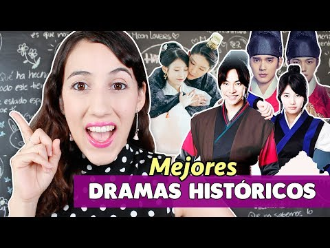 Best Historical Korean Dramas | Let's talk about k-dramas