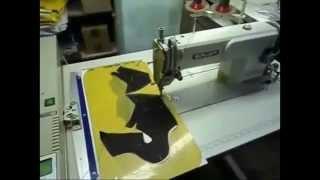 Вышивальное оборудование для Пошива Обуви и других изделий(Оборудование для пошива, декорации, перфорации обуви,и других изделий из натуральной и искусственной кожи...., 2013-01-13T08:30:10.000Z)