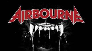 Airbourne - Black Dog Barking (Full Album Stream)