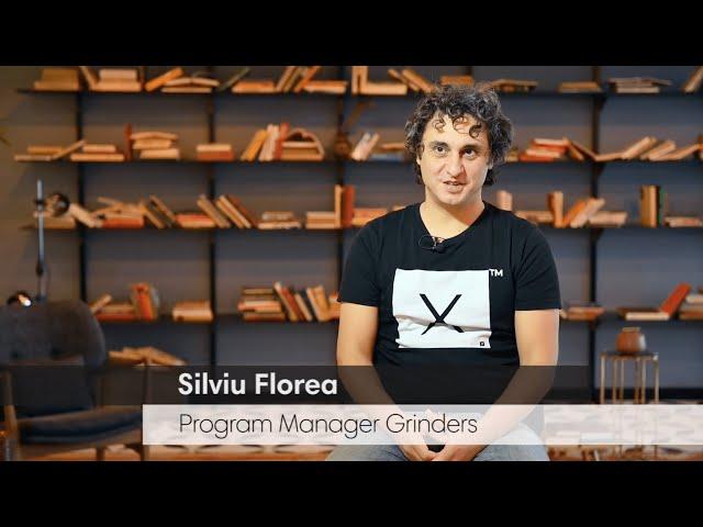 About InnovX BCR Program
