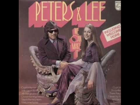 Peters & Lee - Suspicious Minds streaming vf