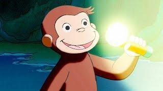 好奇的喬治 🐵Curious George Chinese 🐵好奇猴喬治在黑暗中🐵第1季 🐵动画片 🐵卡通 🐵动画 🐵Cartoon 🐵Animation