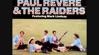 Paul Revere & The Raiders - You Can
