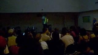 Dj-Freak Talent show