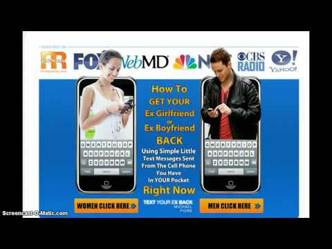how to get your ex back review how to get your ex back by michael fiore