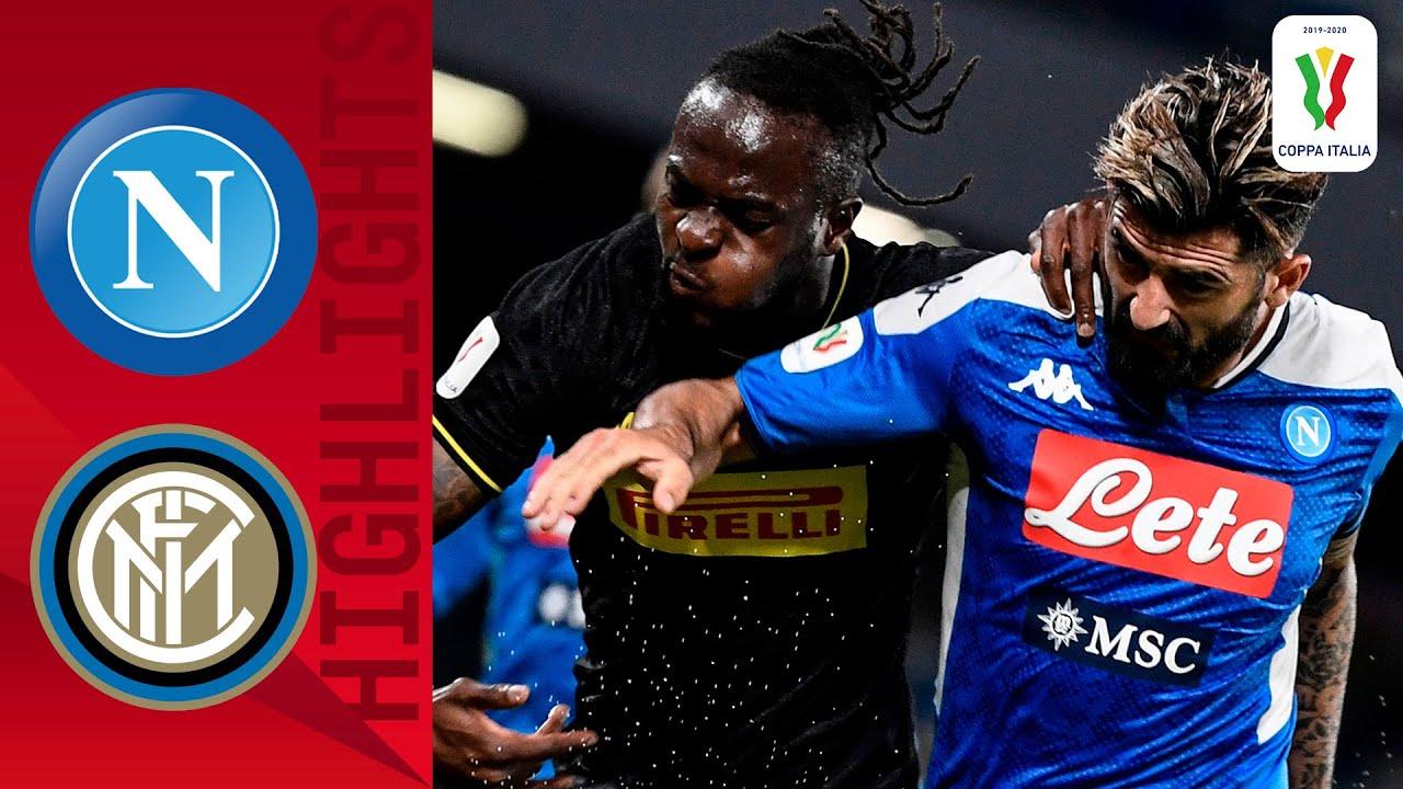 Napoli 0 0 4 2 Juventus Napoli Win The Coppa On Penalties Final Coppa Italia Coca Cola Youtube