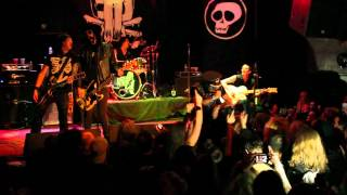 Faster Pussycat - House of Pain - Live at the Whisky a go go