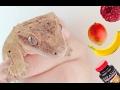 Tuto sur l'alimentation du gecko à crète #1
