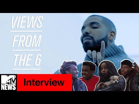 Drake's Impact on the Toronto Music Scene w/Mo-G, Robin Banks, Layla Hendryx, & Top Five   MTV News