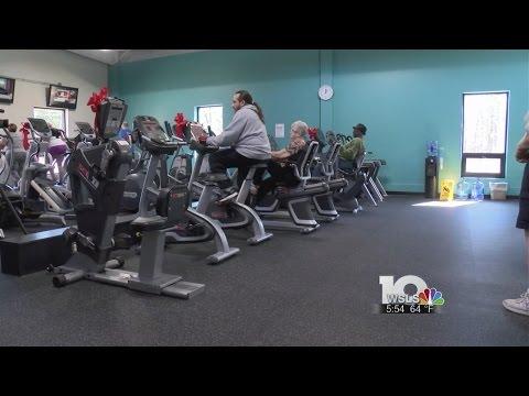 South Boston YMCA upgrades