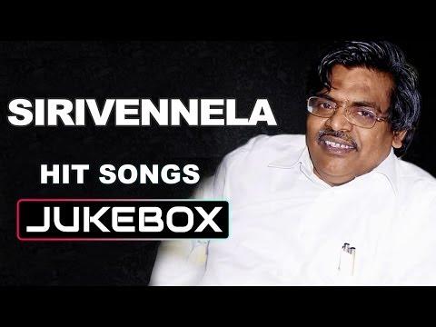 Sirivennela Sitarama Sastry Latest Movie Hit Songs Collection || Jukebox