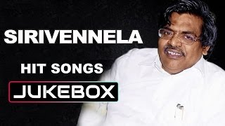 Sirivennela sitarama sastry latest movie hit songs collection || jukebox