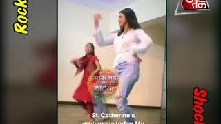 Priyanka Chopra Enjoys Dancing With NGO Kids!