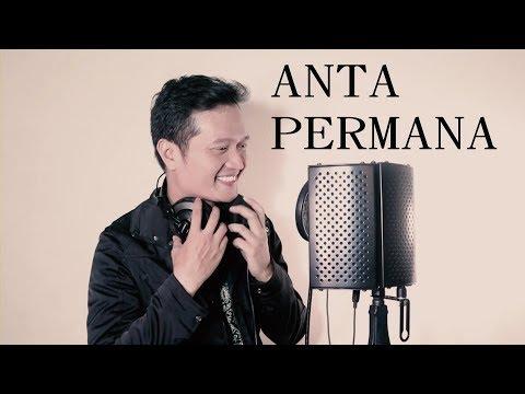 ANTA PERMANA (DATO' SITI NURHALIZA) - ANDREY ARIEF (LIVE COVER)