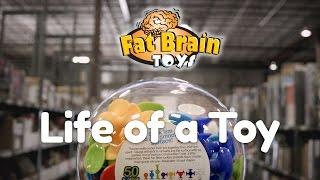 Fatbraintoys.com: Life Of A Toy