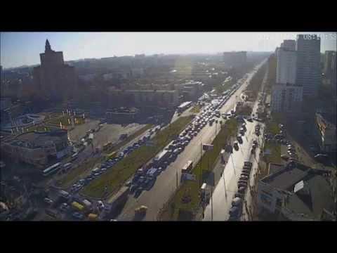 Кузьминки / Kuzminki
