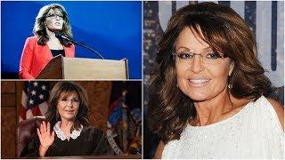 Sarah Palin Net Worth & Bio - Amazing Facts You Need to Know