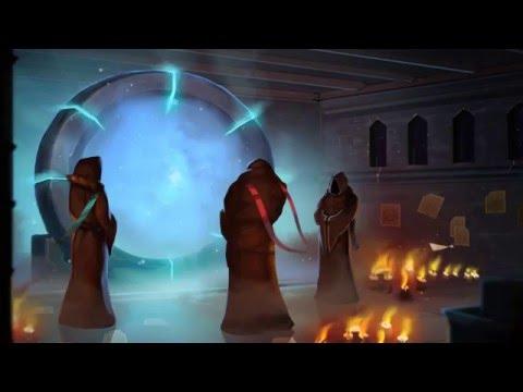 Planar Conquest | Intro