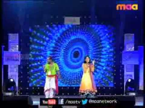 Nagamalli Folk Song By Madhupriya   YouTube