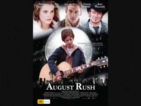 August Rush Spill Review