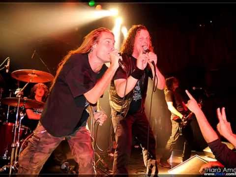 Thrash Zone with Eric Forrest of E-Force and VOIVOD