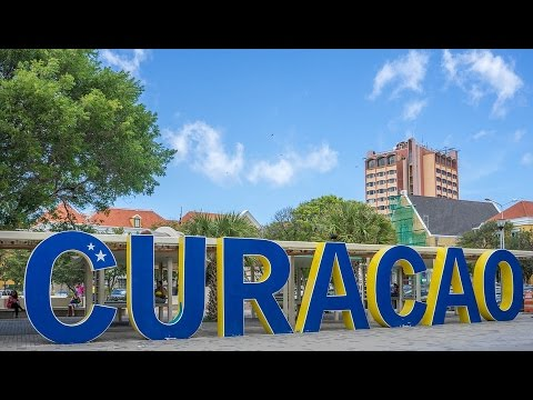 * Welcome Curaçao - beautiful places *