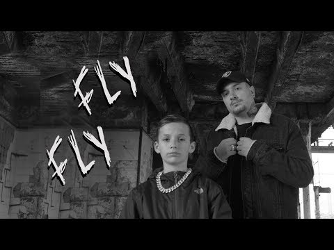MG - FLY FLY (Official Music Video) (4K) Prod. Gosei