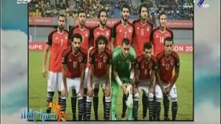 أحمد مجدي : مصر كلها نفسها تخلص من عقدة كابتن مجدي عبد الغني